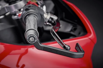 Evotech Performance Ducati Panigale V2 Brake And Clutch Lever Protector Kit 2020+