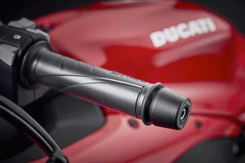 Evotech Performance Ducati Panigale V2 Bar End Weights 2020+