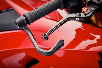 Evotech Performance Ducati Panigale V4 Brake And Clutch Lever Protector Kit (2021+)