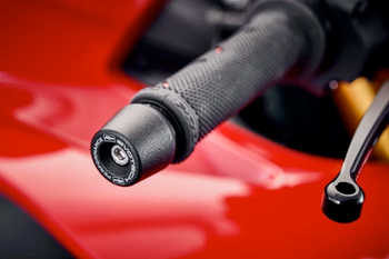 Evotech Performance Ducati Panigale V4 Bar End Weights (2021+)