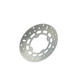 EBC Brake Rotor D-Series Fixed Round Offroad (17111317)