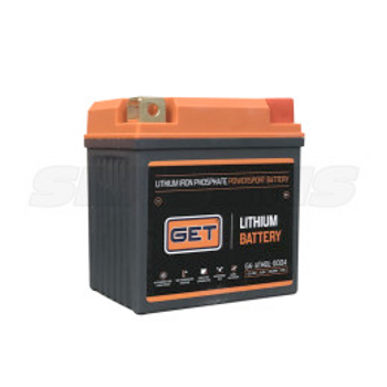GET Lithium Battery ATH4 (21130801)