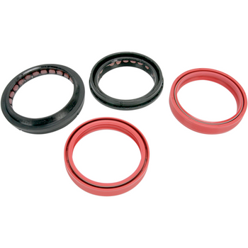 Moose Racing Hard Parts Fork And Dust Seal Kit 49mm (04070101)