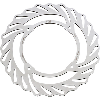 EBC Brake Rotor D-Series Offroad Solid Contour (17110072)