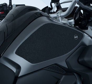 R&G Tank Traction Grips for BMW R1250 GS '18- (EZRG122BL)