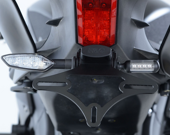 R&G  Tidy for Yamaha YZF-R6 '17-