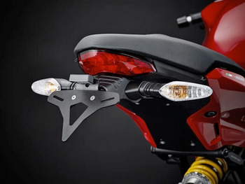Evotech Performance Ducati Monster 821 Tail Tidy (2018-2020)