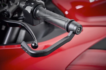 Evotech Performance Ducati Panigale 1299 R Clutch Lever Protector Kit 2017 - 2019