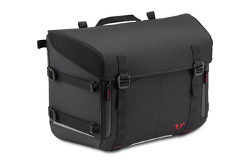 SW-Motech SysBag 30 with adapter plate, left 30 litre For side carrier, luggage rack (35011566)