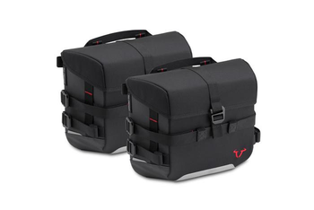SW-Motech SysBag 10/10 System Ducati Monster 821 (17-) (BC.SYS.22.885.30100/B)