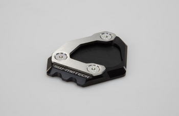 SW-Motech Extension for Side Stand Foot BMW G 310 GS (17-) Black/Silver