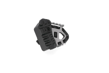 SW-Motech Extension for Brake Pedal Honda CRF1100L Africa Twin (19-) Black (16100620)
