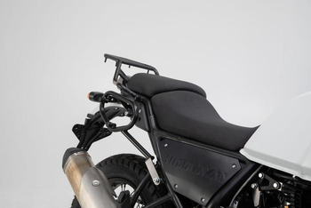 SW-Motech URBAN ABS Side Case System 2x 16,5 litre Royal Enfield Himalayan (18-)