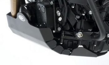 R&G Bash Plate for BMW F800 GS 08-17
