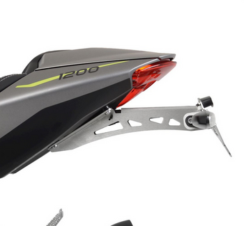 R&G Tail Tidy for Triumph Speed Triple 1200 RS '20- (LP0320)