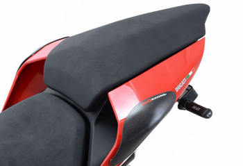 R&G Carbon Fibre Tail Sliders for Ducati Panigale 959/1299 '15-