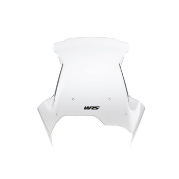 WRS Windscreen Caponord Transparent BMW F 650 GS / F 800 GS 2006-2017