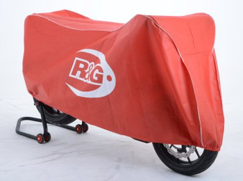 R&G Dust Cover for Superbike/Street Motorcycles