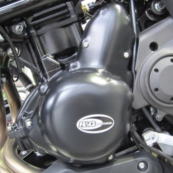 R&G Engine Case Cover Kit (2pc) For Kawasaki Versys '10-