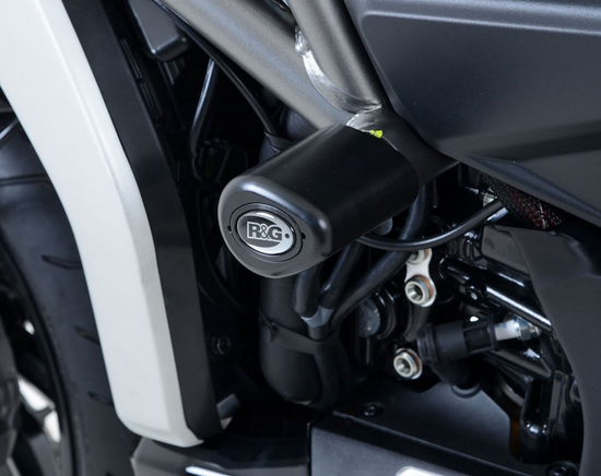 R&G Crash Protectors - Aero Style for Ducati XDiavel and XDiavel S '16-