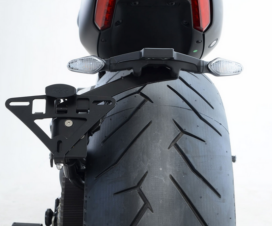 R&G Tail Tidy for Ducati XDiavel and XDiavel S '16-