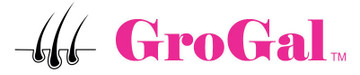GroGal #1 In Hair Support!