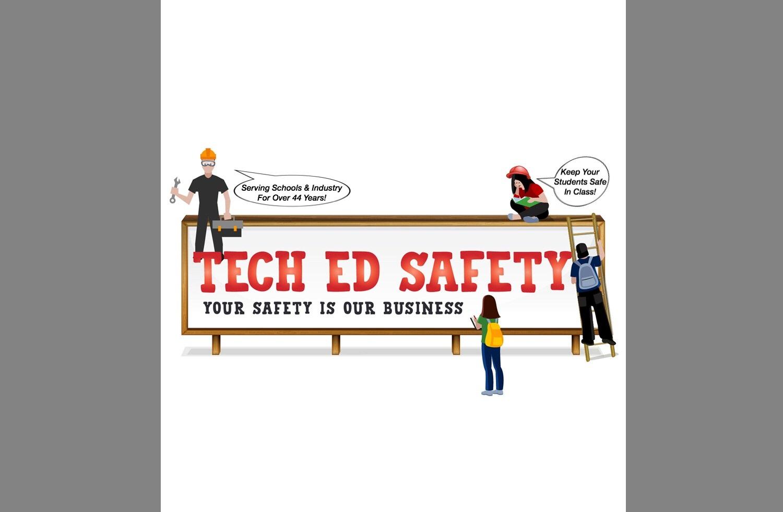 Tech Ed Safety