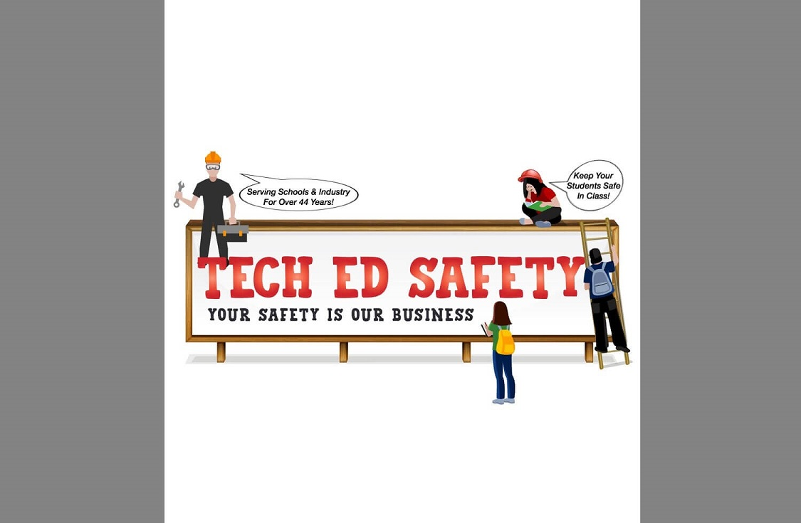 School Safety Supplies For Your Students!