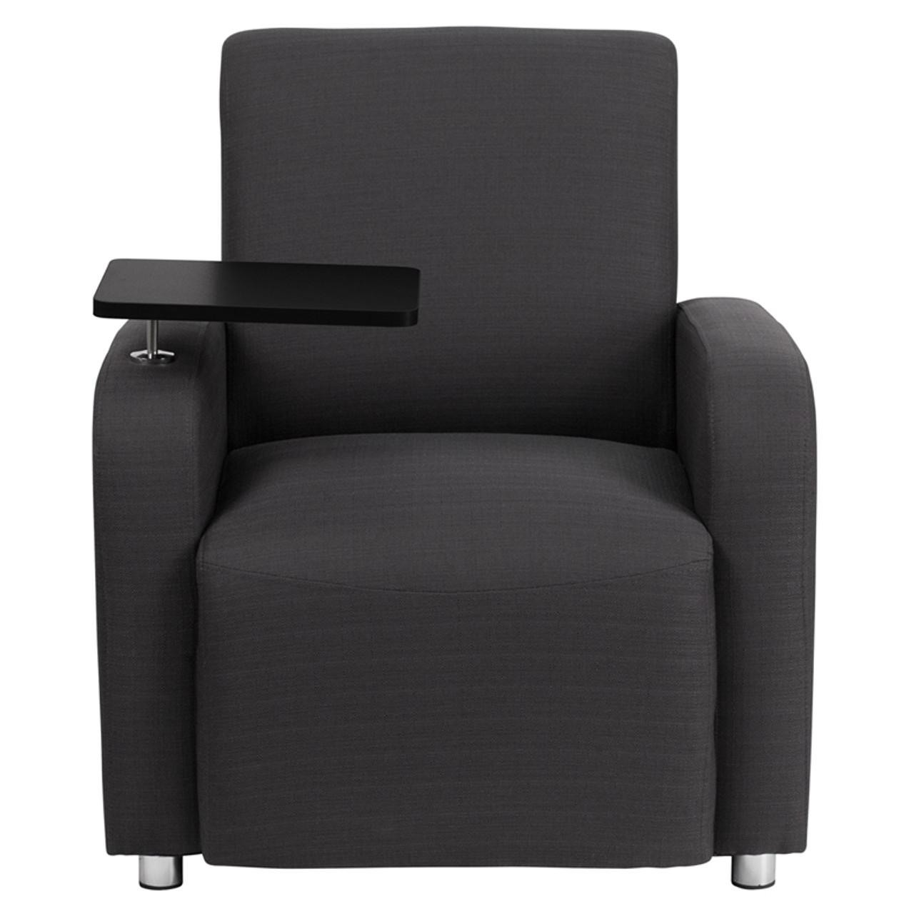Tablet Arm Lounge Chairs
