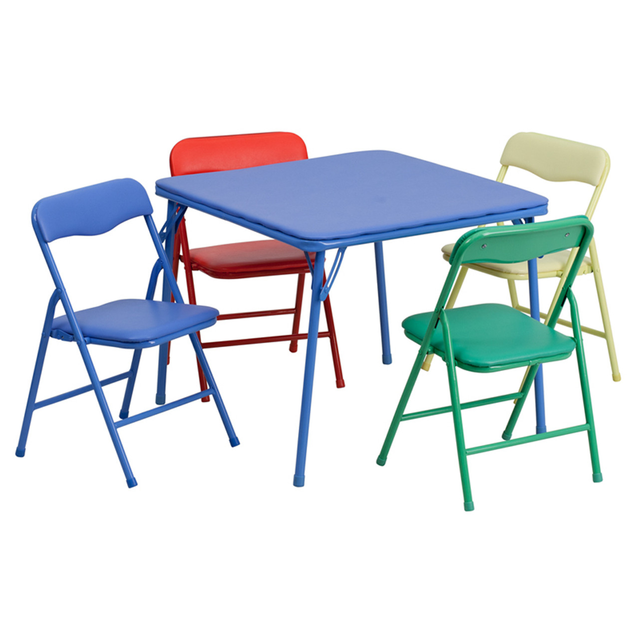 Kids Game and Activity Tables