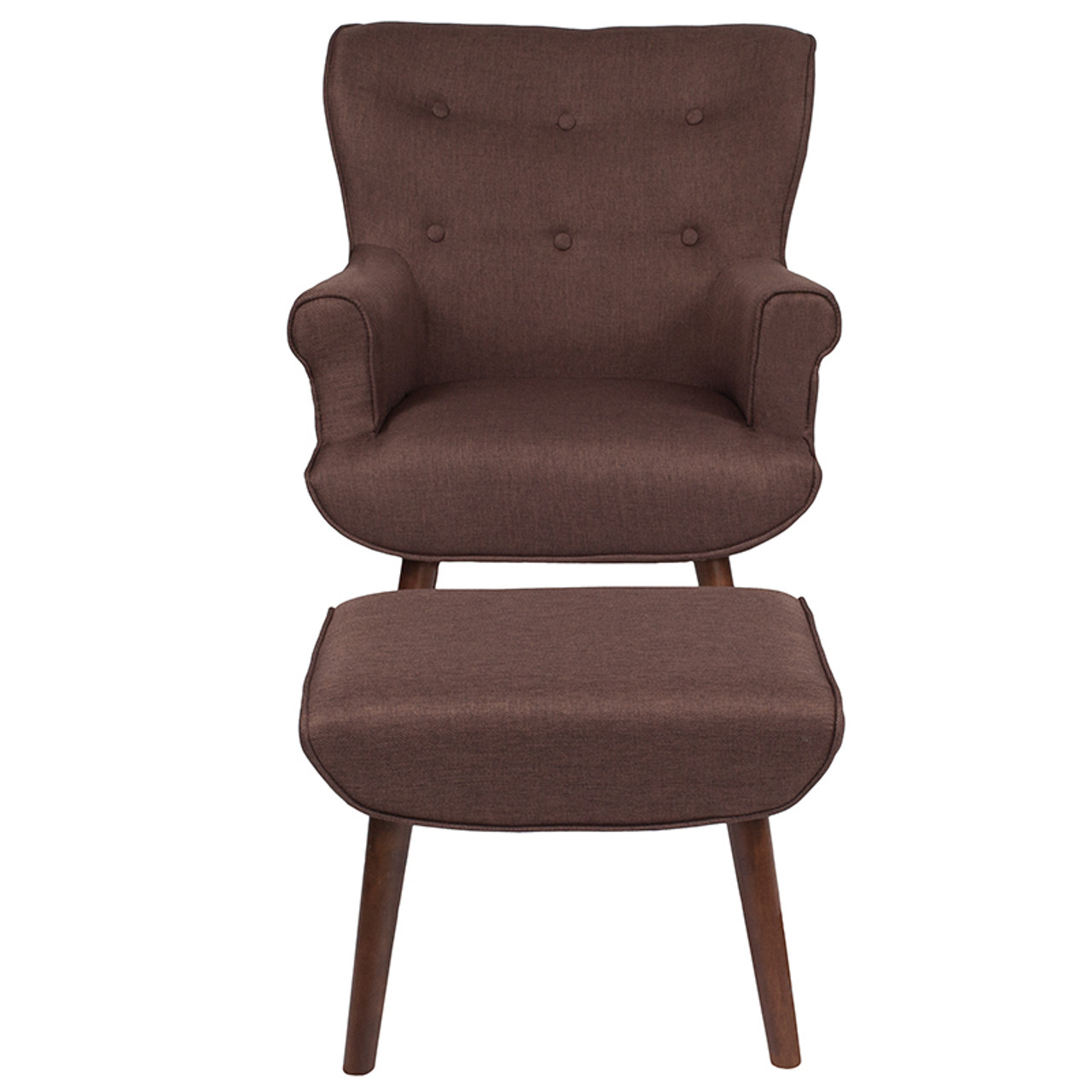 Wingback Lounge Chairs