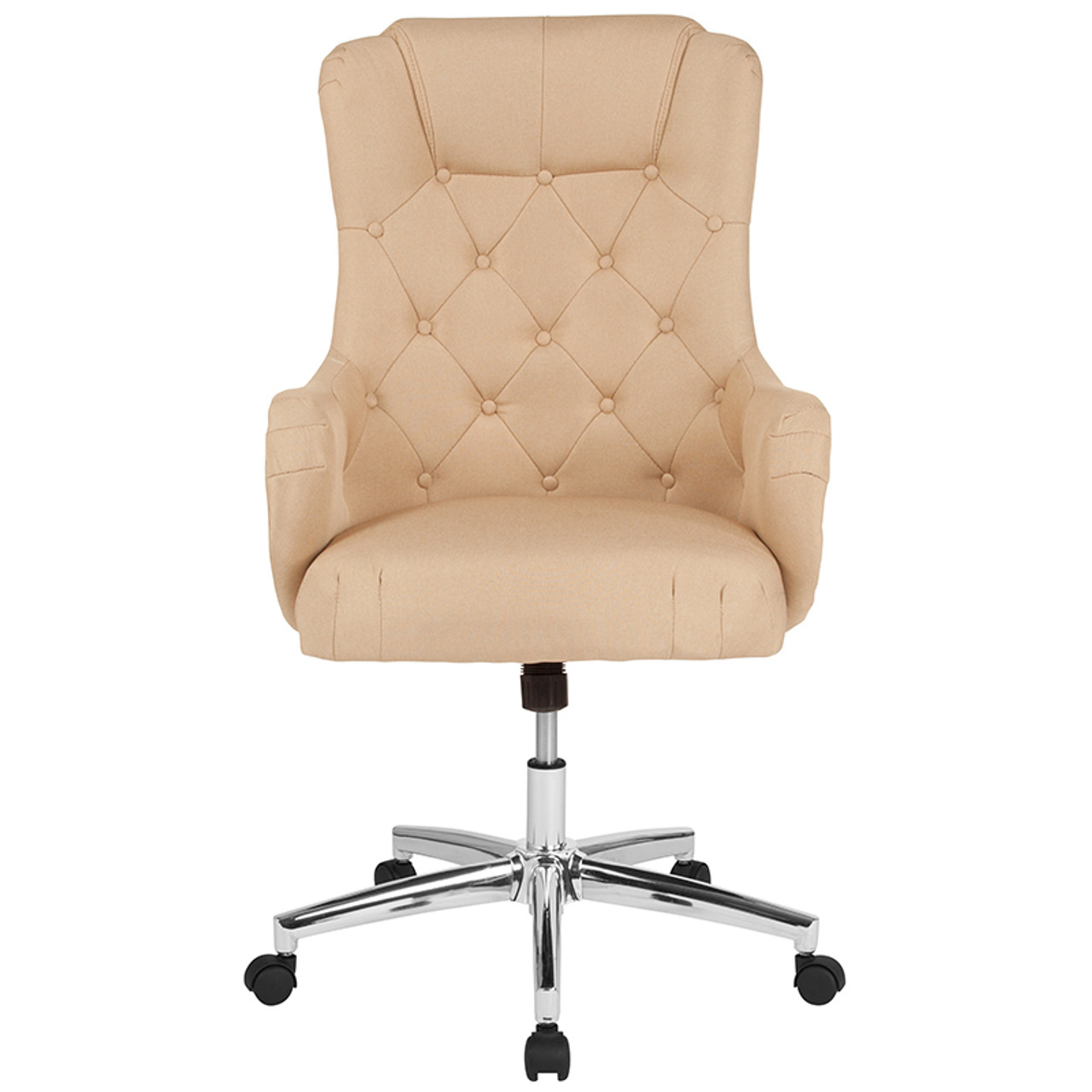 Fabric Executive Office Chairs