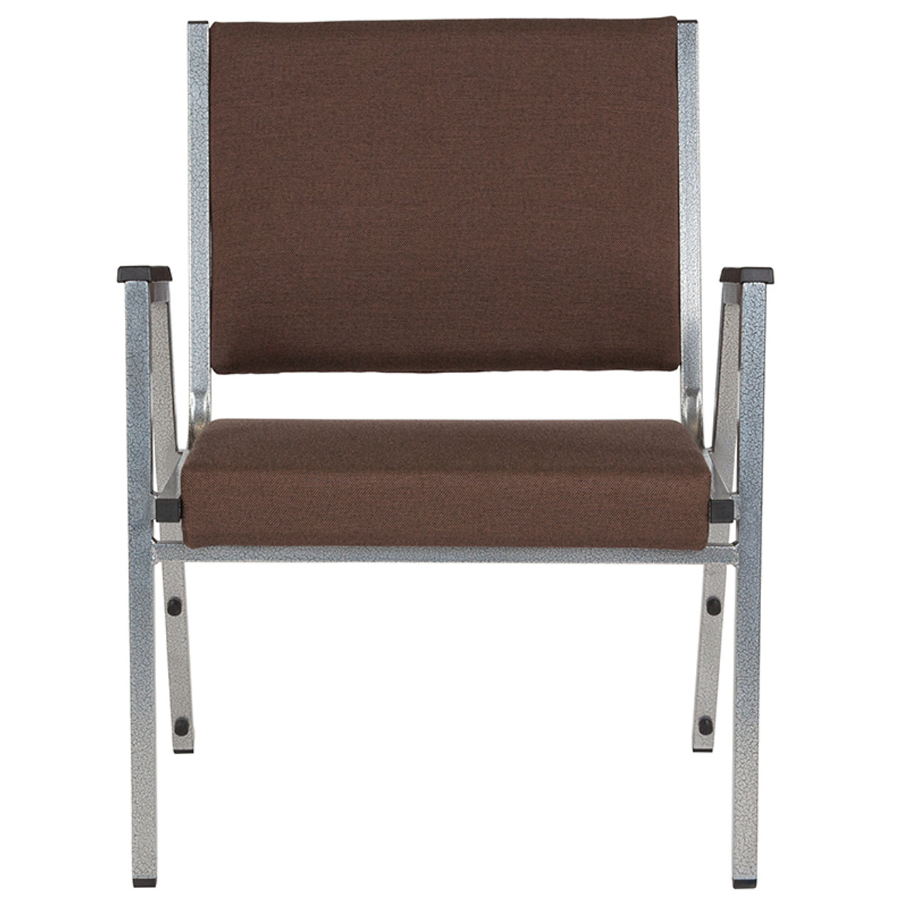 Bariatric Fabric Side Chairs