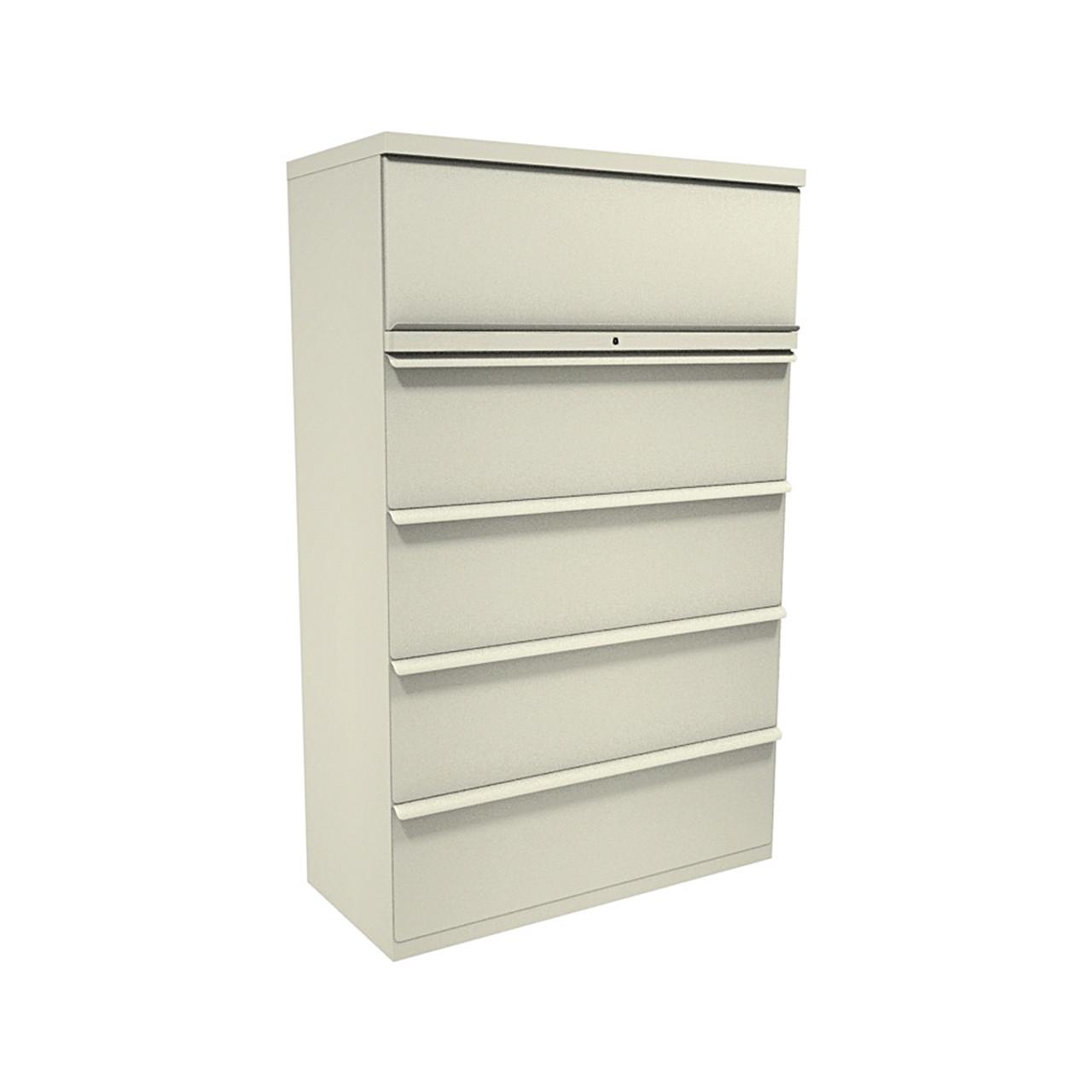 File Cabinets & Pedestals