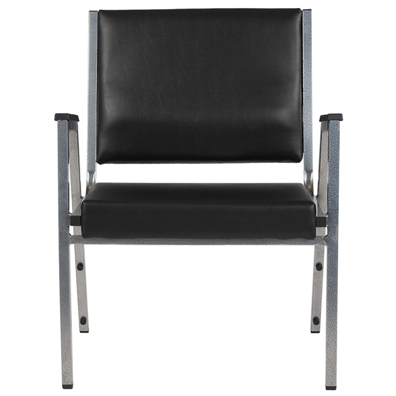Bariatric Vinyl Side Chairs