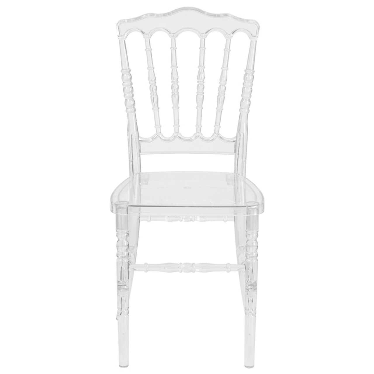 Ghost Chairs & Bar Stools