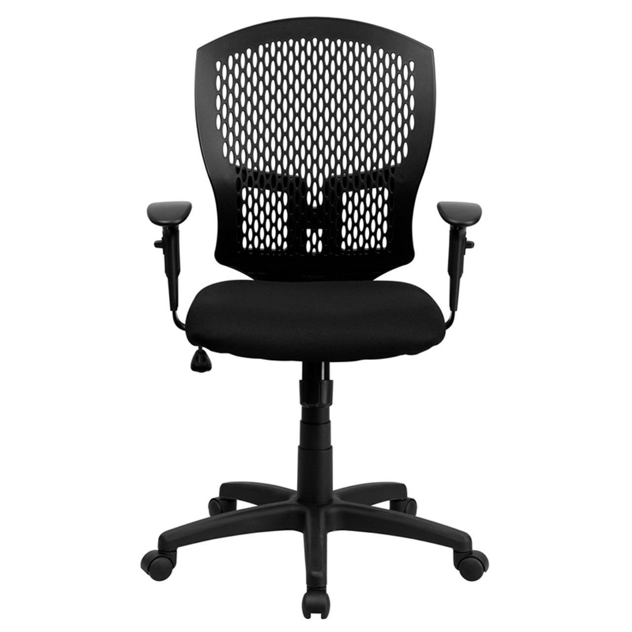 Fabric Task Office Chairs