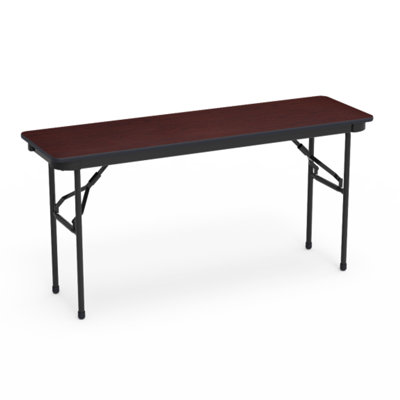 Rectangular Wood Folding Tables
