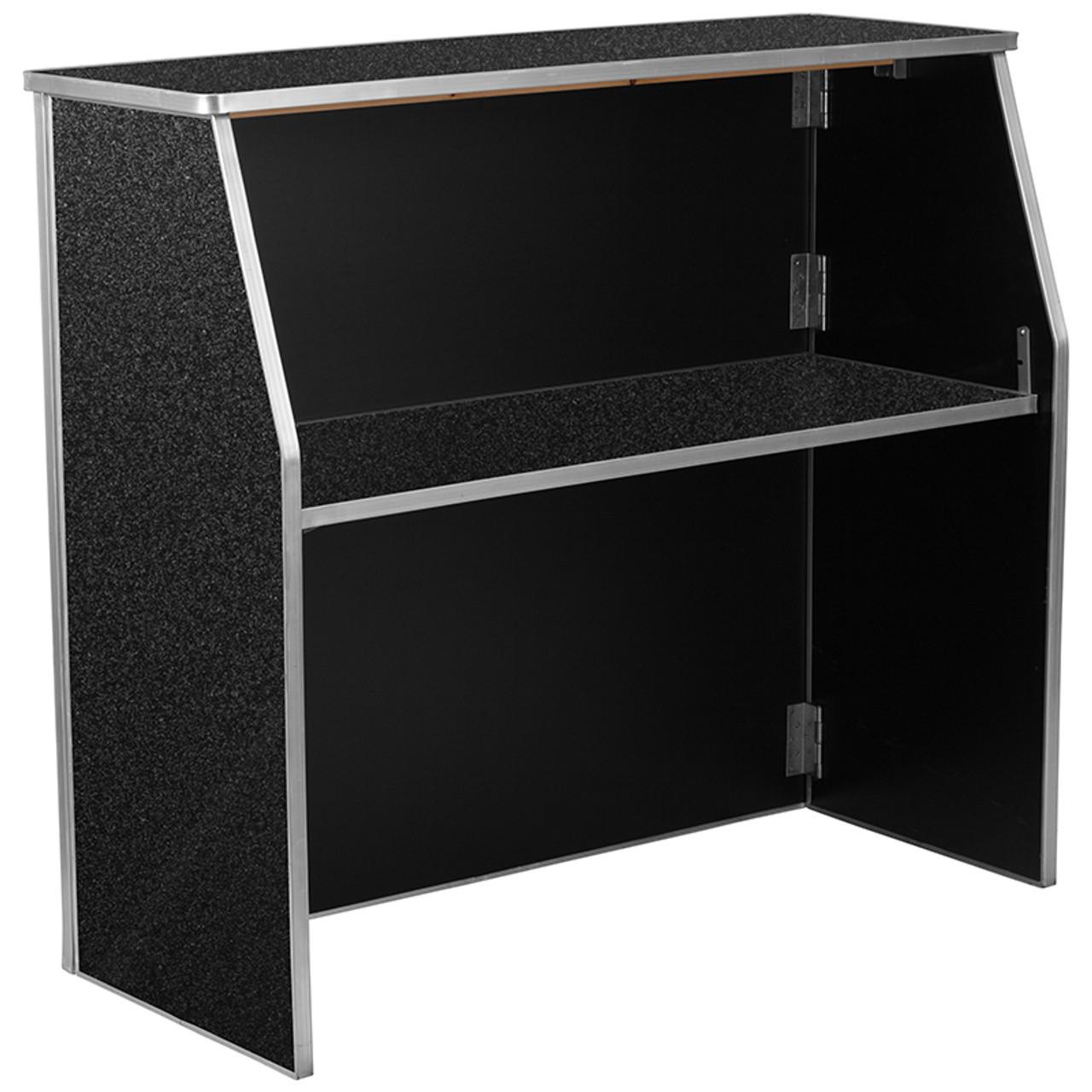 Foldable Bars