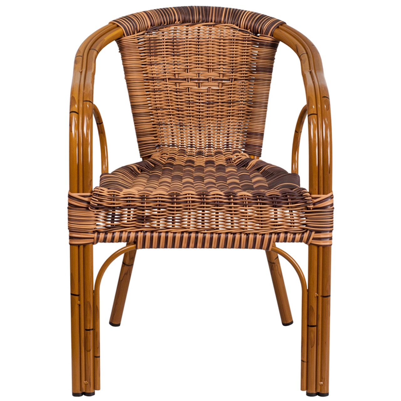 Bamboo Patio Chairs