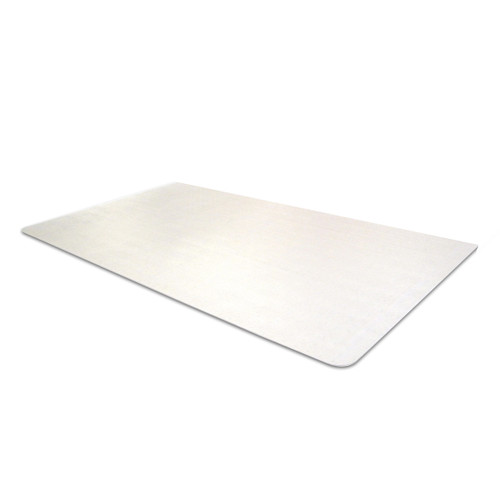 "Hometex Rectangular Floor Protection Mat (48"" X 30"")"
