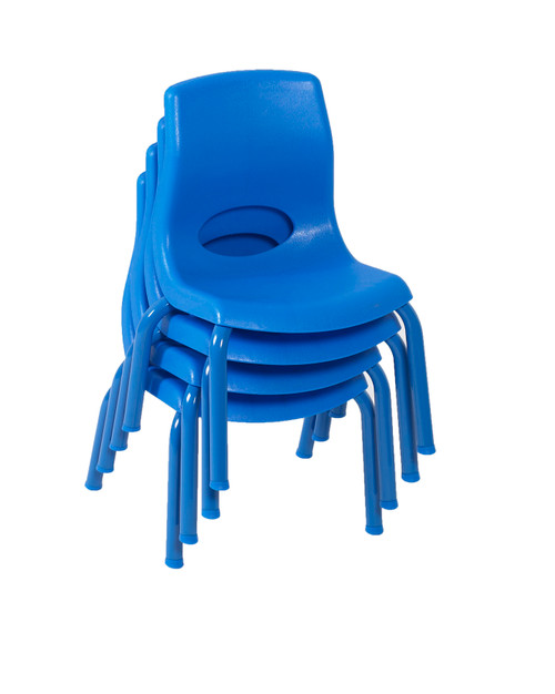 """Angeles MyPosture™ (8"""" - 14"""" Height) Chairs  - 4 Pack"""