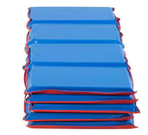 "2"" Super Rest Mat - 5 Pack"