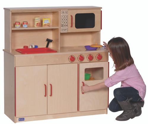 4-in-1 Kitchen Center