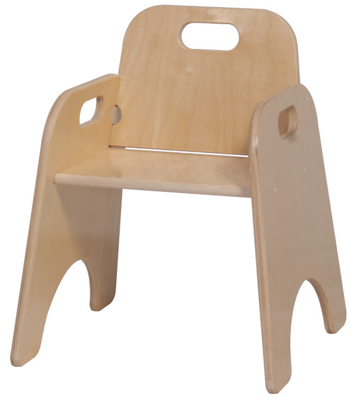 "11"" Toddler Chair"