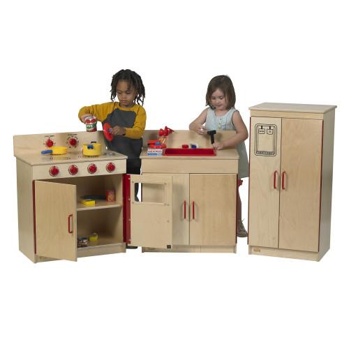 3-Piece Kitchen Set