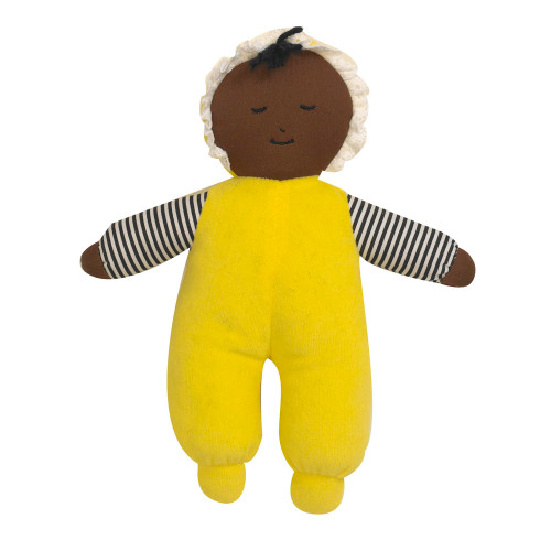 Baby's First Doll - African American Girl