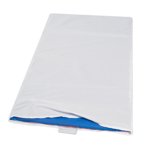 "24"" x 52"" Pillow Case Sheet"