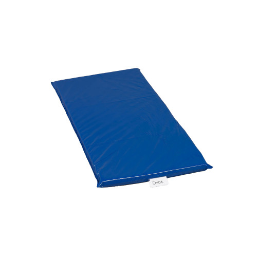 Blue Rainbow Rest Mat