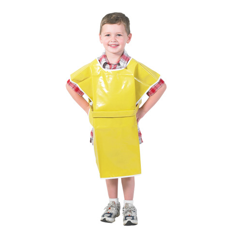 Washable Child's Apron
